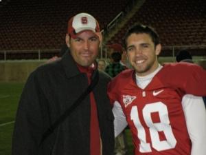 Travis Golia & John Matich
