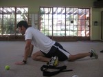 Functional Training for kickers
