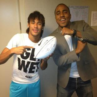 Neymar Raiam